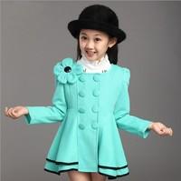 children winter outwear