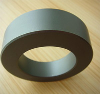 Hotsale OD=102mm/1.67'' ID=65mm/1.07'' T=20mm/0.79'' large watt  toroidal transformer ferrite core,MnZn PC40 material,5pcs/lot
