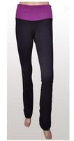 BEST Quality~ 3 Colors Lulu Tadasana Pants strange boot cut leg lady yoga wear lulu full long pants trousers for women