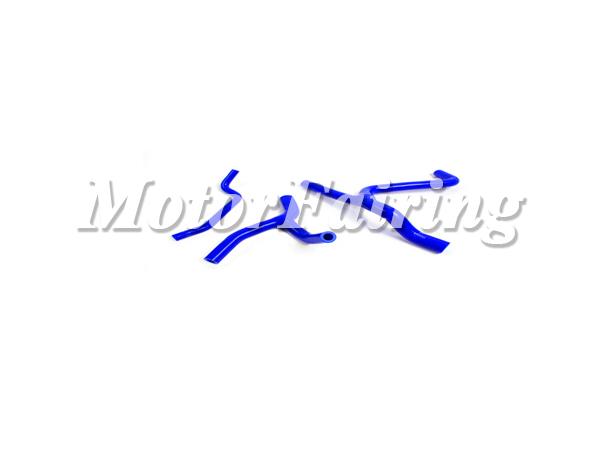 3pcs Hot Sale Silicone Radiator Hose Kit For KAWASAKI KXF250 Silicone Radiator Hose Y Kit 07 08 KX250F(China (Mainland))