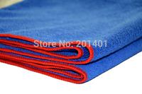 Microfiber Towel Car Cleaning Wash Clean Cloth Towel 60X90CM  11pcs/lot Free Shipping