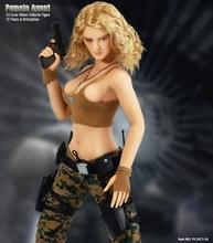 Cheap Female Agent Movie