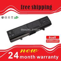 Laptop Battery For Dell Inspiron 1525 1526 1440 1750 1545 1546 0GP252 0GW241 0HP277 0XR694 0XR697