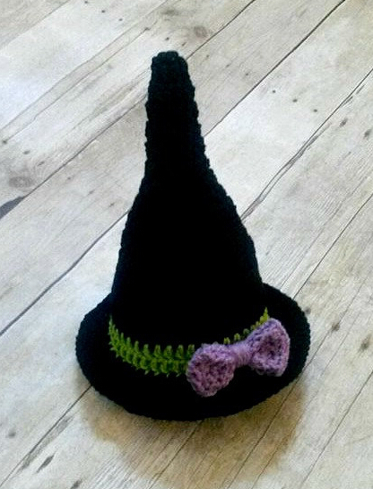 Crochet Pattern For Baby Witch Hat : Shop Popular Baby Witch Hat from China Aliexpress