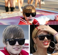 Justin bieber glasses Men Womens sunglasses