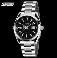 Man Full Steel 30m Waterproof Analog Watch Men Watches Luxury Brand Quartz Watch Sports Wrist watch watches men