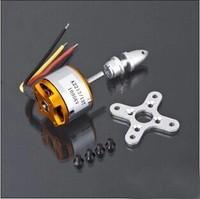 4PCS Brushless motor XXD 2212  KV900 / KV1000 / KV1400 / KV2200 for DIY drone quadcopter/hexrcopter F450F550