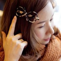France Luxe 2014  Fashion  material  free  shipping  High-end  hair  accessories hair  bows   Luxury Hair Accessories