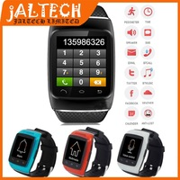 Brand New Fashion S12 Smart Watch Android Wear 4 Color 1.54 Inch 240*240 Resolution Multi-touch Screen Bluetooth Watch