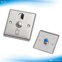 Access Control Push Button