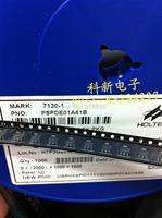 FREE SHIPPING hesen 100PCS  HT7130 High Voltage Regulator 7130 SOP-89  7130-1  LDO 3V