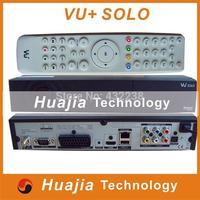 Vu Solo V3.2 IPTV Newest Version v3.2 VU+Solo PVR Linux Smart Single Tuner Digital DVB-S2 HD