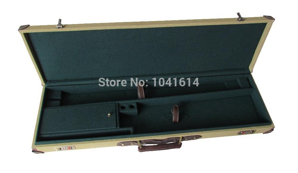 Tourbon Fashion Vintage Rifle Shot Gun Case Browning Discount(China (Mainland))