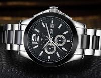 men automatic casual watch man clock wristwatches Dom watch mens sports watches men luxury brand relogio masculino montre homme