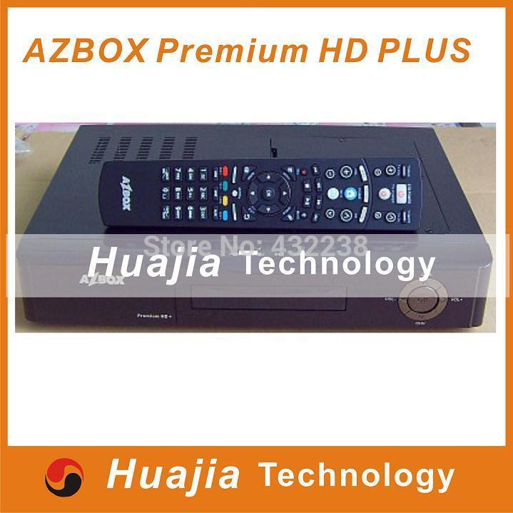 azbox premium plus hd az box premium plus hd twin tunner decoder 2012 latest new in stock(China (Mainland))