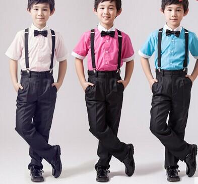 Праздничная одежда для мальчиков Whiteprince 4 38907262138