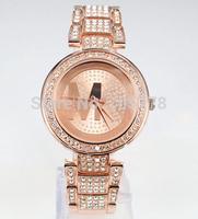 New model Bracelet Wristwatch High Quality Fashion lady dress watch Luxury Women watch Gifts full with Diamond  Man watch