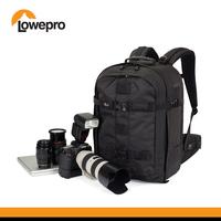 Free shipping Genuine Lowepro  Pro Runner 450 AW Tripod camera Backpack bag  DSLR protecter Digital SLR knapsack
