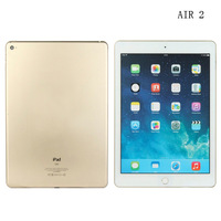 High Quality Non-Working Fake Dummy, Display Model Coloured Screen for iPad Air 2 for Exhibition Display, free shipping