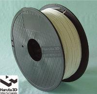Food Grade! Makrolon PC 3D Printer Filament Orignial Quality 1.75mm White Color 0.8kg/Spool for FDM Filament Printer