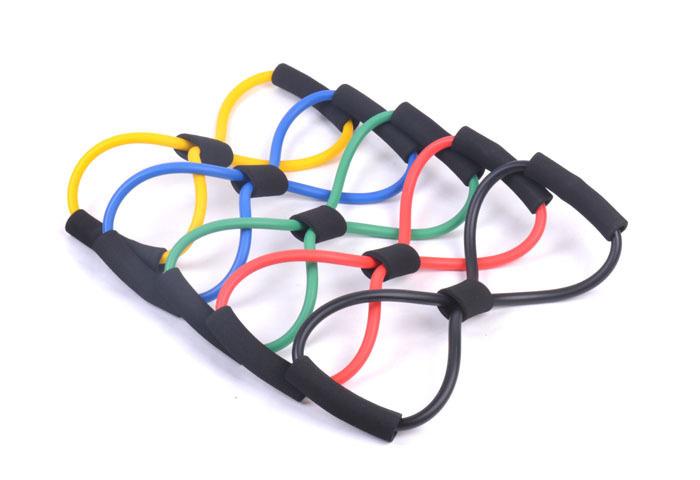 Пружинный эспандер OEM 300pcs 8 Resistance Bands