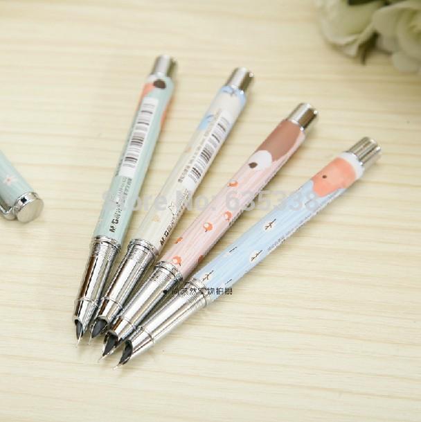 Pump Fountain Pen Nib Mental Fountain Pen