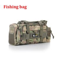 New Arrivel ! FISHING BAG ! waterproof waist bag fishing lure bags of fishing tackle SALES RPOMOTION 50