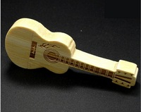 AW10 2015 popular Wooden Acoustic Guitar Model pen drive 2.0 USB flash drive memory Stick pendrive card Gift 4GB 8GB 16GB 32GB