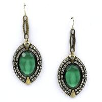 3 colors wholesale 2014 New Arrival fashion women statement  Earrings for women fashion earring Factory Price women gift
