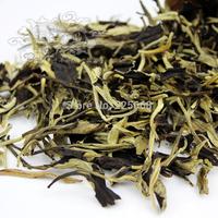 500 г органические природные духи китайский Фудин Серебряные иглы чай белый Бай Хао Инь Чжень снижают уровень холестерина, сахара в крови экзотический подарок