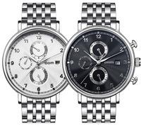 men automatic watch man clock wristwatches Dom casual watch mens sports watches men luxury brand relogio masculino montre homme