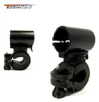 20425 TECHKIN rotatable rotating pistols pistols type bicycle light clip / light shelf