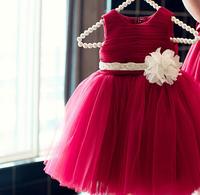 2014112  high-quality children's dresses for girls dress princess,High quality wedding dress for girls tutu dress