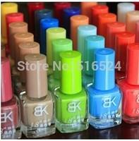 BK nail polish nail polish wholesale 8911 explosion models 18 seconds quick-drying color color incense 5PCS/ LOTS