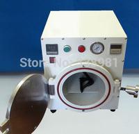 Autoclave Bubble remover machine for refurbish LCD
