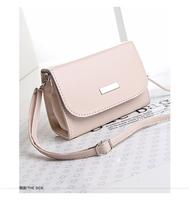 New Arrival Elegant Cute Mini Women's Girl's Handbag Messenger Bag, Shoulder Bag, Tote Bag Corlorful J001