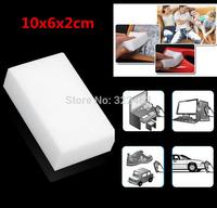 100pcs White Soft Cleaning Magic Sponge Eraser Melamine Cleaner Multi-functional Foam Super Hot !!