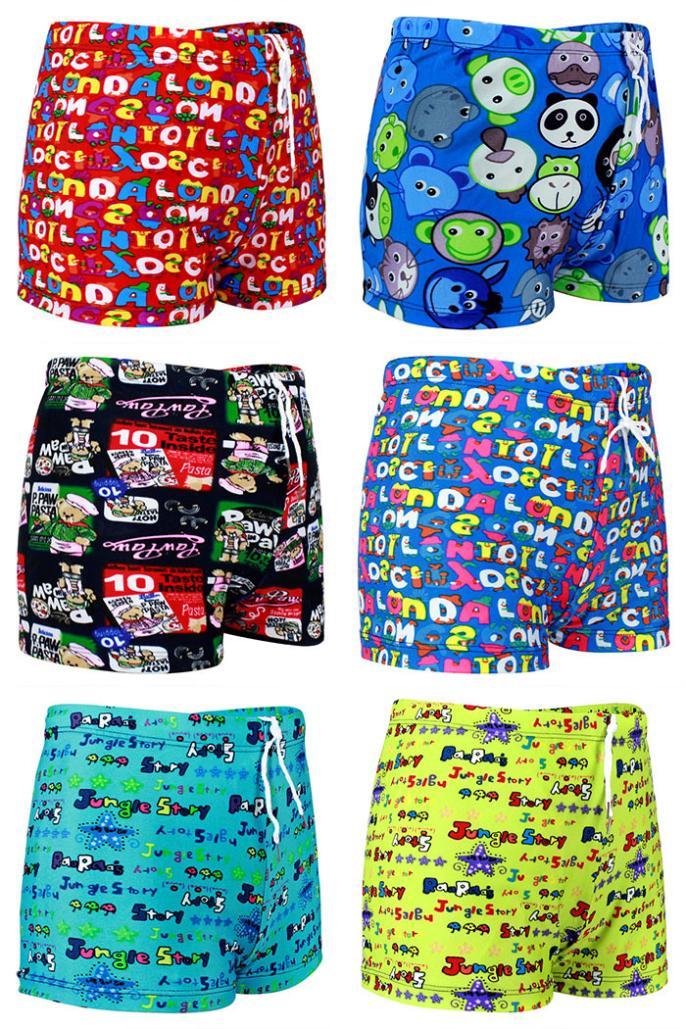 Купальные плавки для мальчиков HOPE  HMKID000D