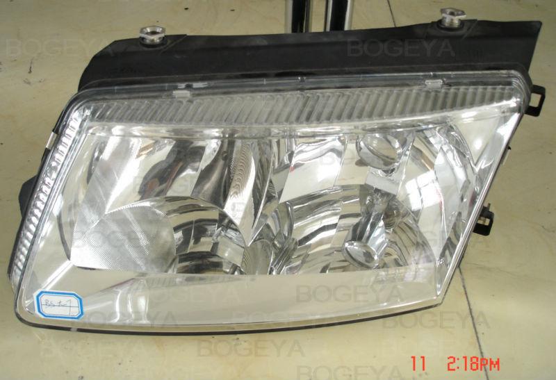 Right Headlight HID Intensity Discharge Lamp Xenon Car Light Source Scheinwerfer VW Volkswagen PASSAT SaloonB5 Parking 3B0941016(China (Mainland))