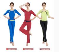 High quality Modal fabric suits women yoga S-XXL