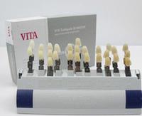 Free Shipping Dental Materials 3D 29 Color VITA Shade Guide