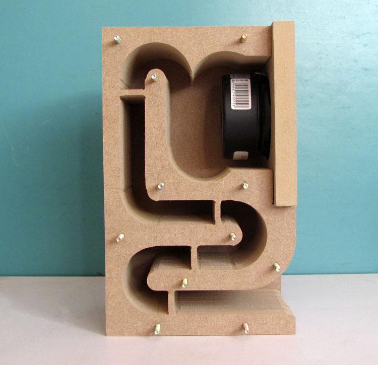 Diy Bookshelf Speaker Plans Free Home Design