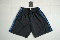 2014 Home Dark Blue Shorts Thai Quality Jersey14 15 PALACIO GUARIN VIDIC KOVACIC ICARDI Inter Running Shorts Pirlo Sportswear