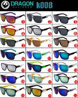 HOT Brand DRAGON JAM sunglasses 2014 NEW American style men and women Fashion Summer pop sun glasses Driving Sports sun glass