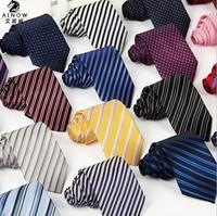 2014 men neck tie brands New Arrival Gentlemen Neckties Fashion Casual Designer Brand Men Formal Business Wedding Party Ties
