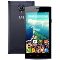 THL T6 Pro 5.0 Inch 1280*720 pixels IPS MTK6592M Octa Core 1.4GHz Android 4.4.2 3G Russian Smart Phone 1GB RAM 8GB ROM WCDMA