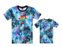 2015 Primitive diamond supply co men grizzly t shirt 100% cotton t-shirt men tshirt hip hop casual-shirt camisa masculina