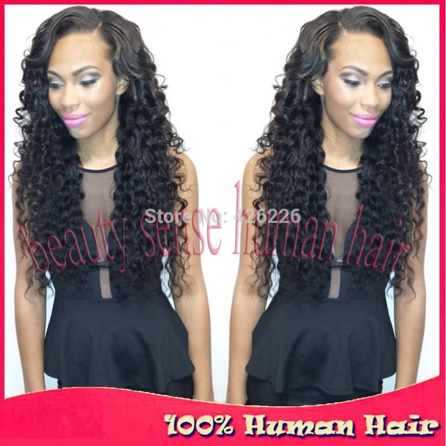 Hair Naturally Parts Side Side Part Natural Hair u