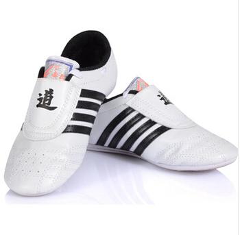 Классический тхэквондо обувь для взрослых боевых искусств shoesTraining обувь