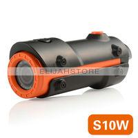 New Arrival! Sport Camera S10W DV WIFI Full HD 1080P Action Digital Video Camera With 30M Waterproof Sport Camera Mini Camcorder